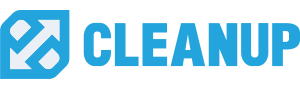 Cleanup-logo